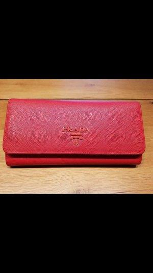 Prada Portemonnaie aus dem aktuellen Kollektion NP:589€
