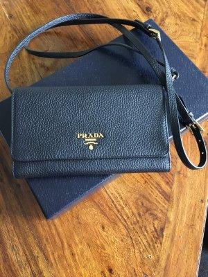 PRADA Portemonnaie / kleine Tasche - neuwertig!