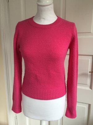 Prada Pullover Gr. 34/36 pink (ital. Gr. 42)
