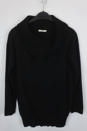 PRADA Pullover Gr. 38 schwarz (18/9/085/R)