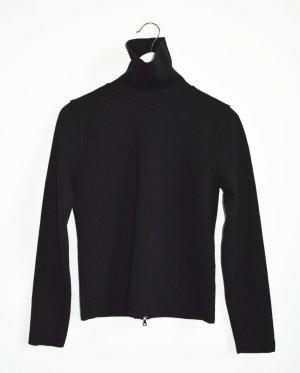 Prada Wool Sweater black new wool