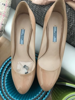 Prada Pumps 39