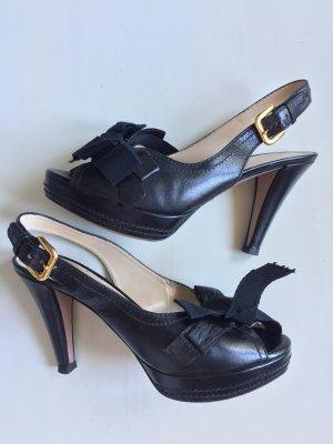 407998f1a2d2c Prada Schuhe günstig kaufen