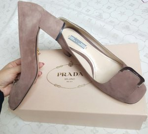 Prada Pumps gr. 35.5