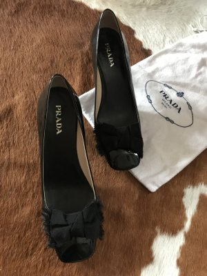 Prada Pumps black