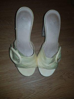 prada pumps heels keilabsatz in 36