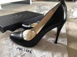 Prada Pumps High heels schwarz 36,5