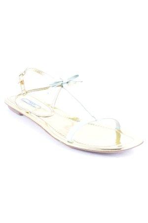 "Prada Sandalo con cinturino ""Calzature Donna"""