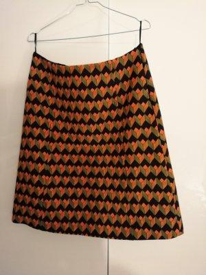 Prada Skirt orange