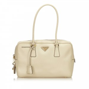 Prada Saffiano Leather Bag