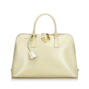 Prada Saffiano Leather Handbag