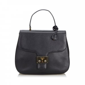 Prada Saffiano Leather Handbag