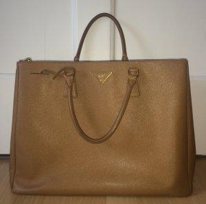 PRADA Saffiano Lux Tasche groß
