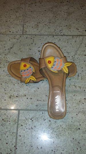 Prada Sandale in Größe 36