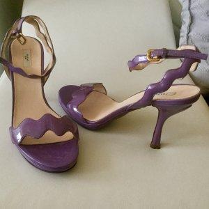 Prada Sandalo lilla