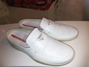 Prada sandalette