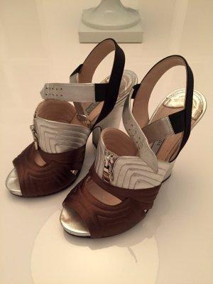 PRADA Sandalette / Runway Collection