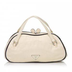 Prada Satin Handbag