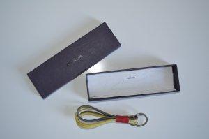 Prada Schlüsselanhänger Taschenanhänger - Keyring - inklusive Original Etui - NP: 200€