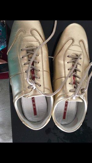 Prada Sneaker multicolore Pelle