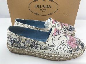 Prada Schuhe Gr. 36