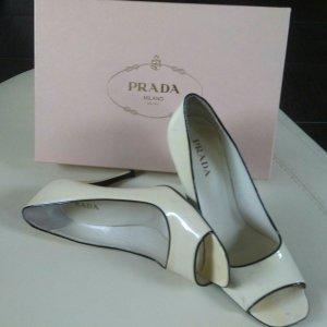 Prada Schuhe gr.39