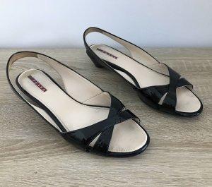Prada Schuhe Gr. 39