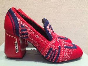 Prada Schuhe Neu Gr. 37,5