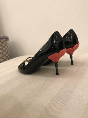 Prada Schuhe zum verlieben
