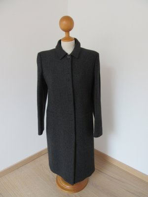 Prada Wool Coat anthracite new wool