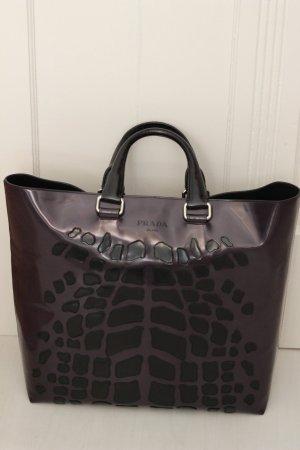 Prada Shopper Tasche 100% Original mit Etikett mit Echtheitszertifikat