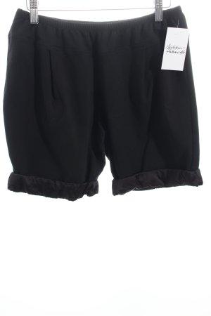 Prada Shorts schwarz Casual-Look