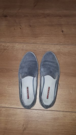 Prada Slippers grey