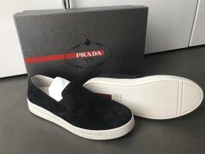 Prada Slipper Turnschuh Sneaker 36,5