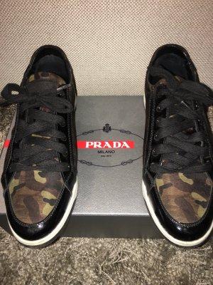 Prada Sneaker Camouflage