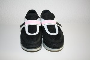 Prada Sneaker Cloudbust - schwarz - rosa - Neuwertig, super cool