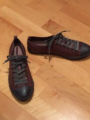 Prada Sneaker Leder 39