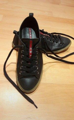 Prada Sneaker Leder