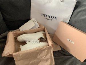 Prada Sneaker / Miu Miu Sneaker - 38