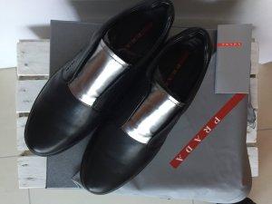 PRADA Sneaker Slip-on NEU