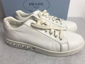 Prada Sneaker bianco