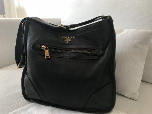 Prada soft leather bag