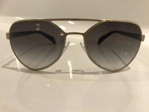 Prada Glasses sand brown-black