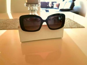 Prada Glasses black-red