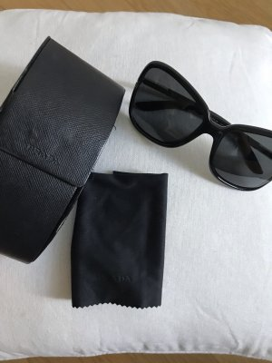 Prada Lunettes noir