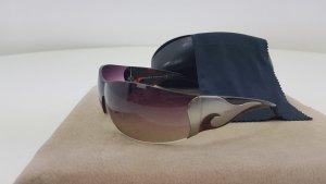 Prada Ovale zonnebril veelkleurig