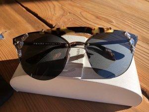 Prada Sonnenbrille aus aktueller sommerkollektion