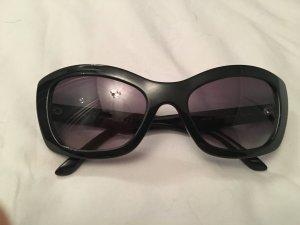 Prada Gafas mariposa negro