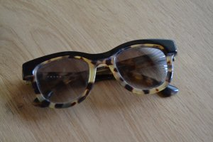 Prada Glasses black-bronze-colored