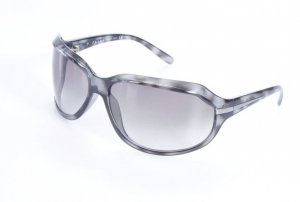 Prada Glasses green grey-grey